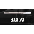 Premium Oil Kit V2 (0.5ml)