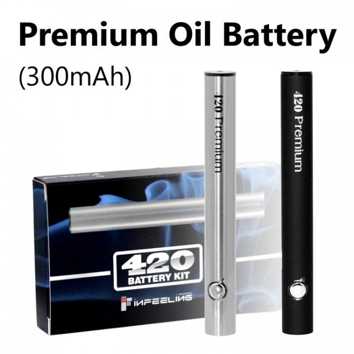 Premium Oil Battery (300mAh)