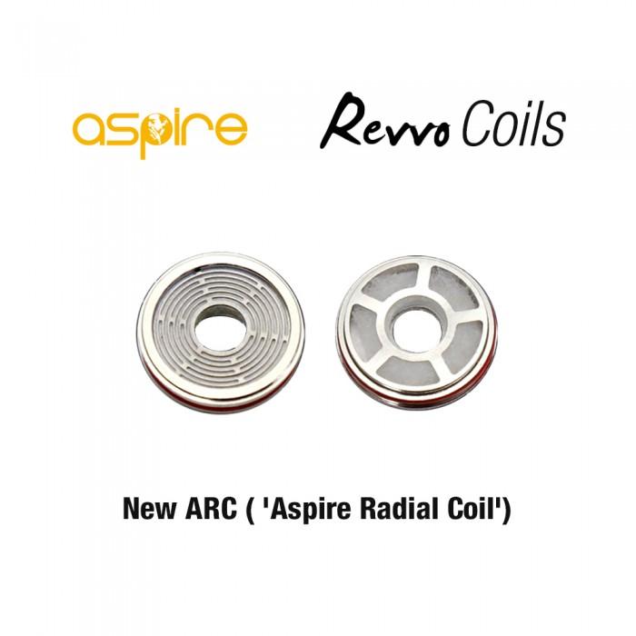 Aspire Revvo Coil (3pcs/pack)