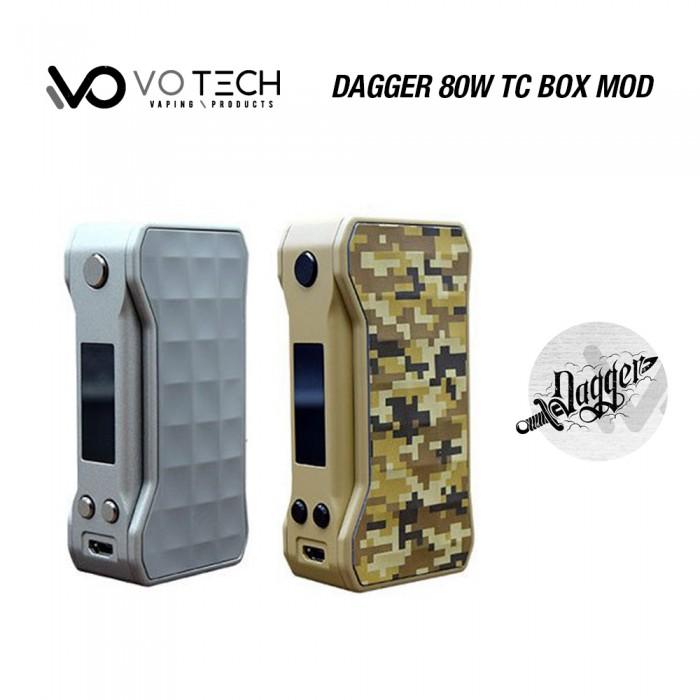 VO Tech Dagger 80W MOD