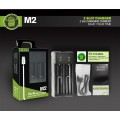 E-SYB M2 Battery Charger