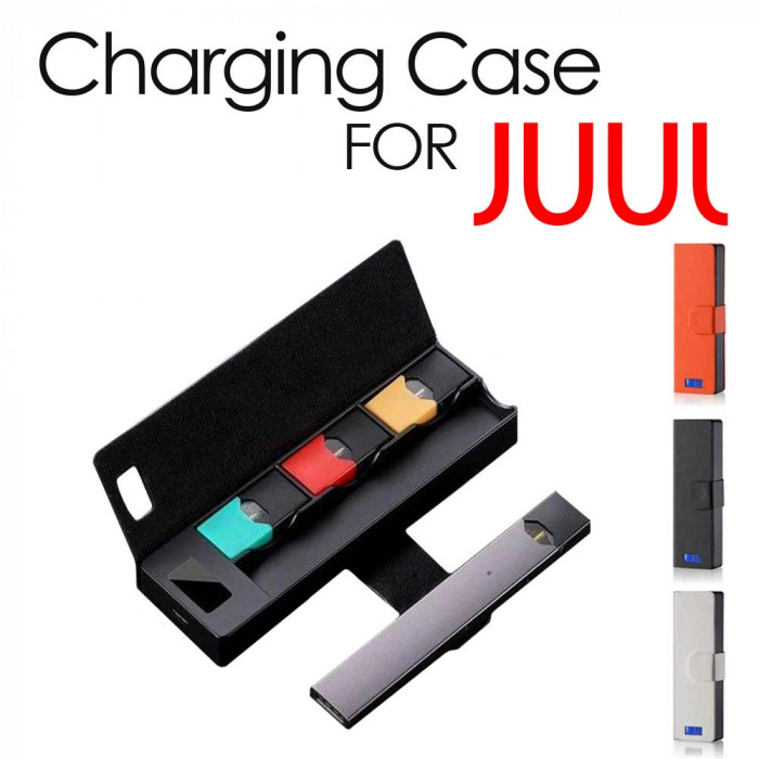 Tipvape -Charging Case For JUUL