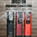 Fundamental Particle - Mission Vape Kit (MSRP $40)