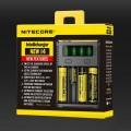 Nitecore  - NEW I4 Intellicharger
