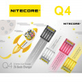 Nitecore  - Q4 Quick Charger