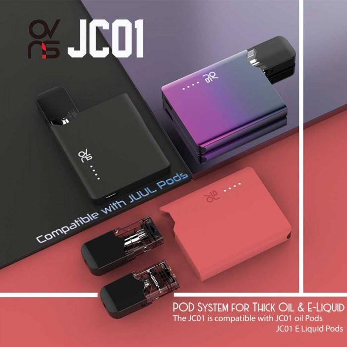 OVNS JC01 ULTRA PORTABLE DEVICE _ 400 MAH Battery