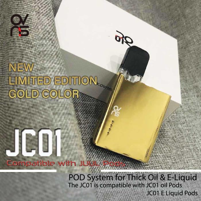 OVNS JC01 ULTRA PORTABLE Kit