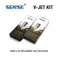 Sense V-Jet Coils (5pcs/Pack)