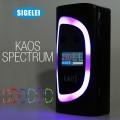 Sigelei Kaos Spectrum 230W Mod