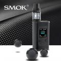SMOK Majesty 225W Carbon Fiber Edition with X-Baby Kit