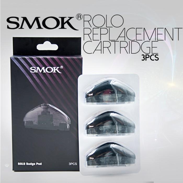 Smok Rolo Cartridge (3 pcs/pack)