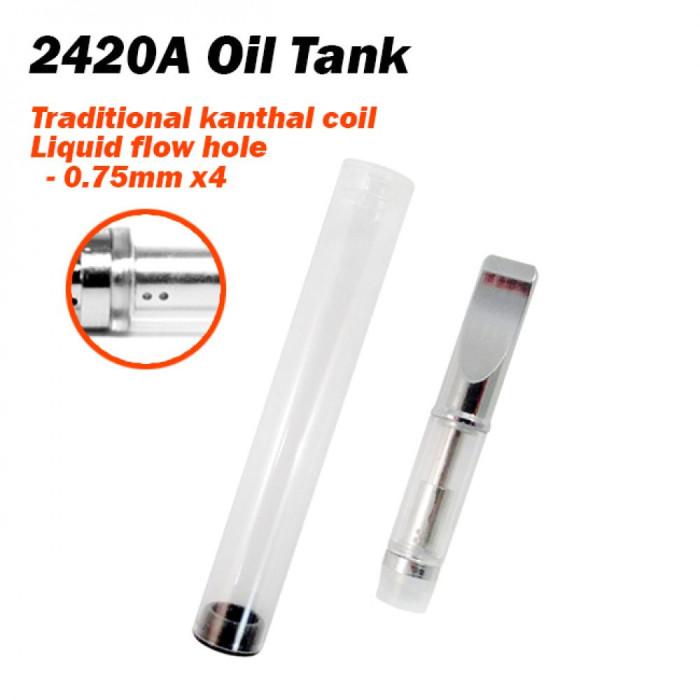 2420A Oil Tank