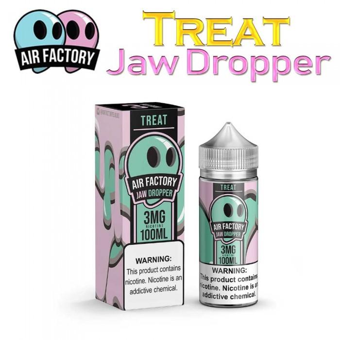 Air Factory - Treat - Jaw Dropper - 100ml