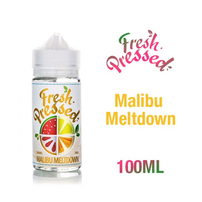 Fresh Pressed Malibu Meltdown - 100ml