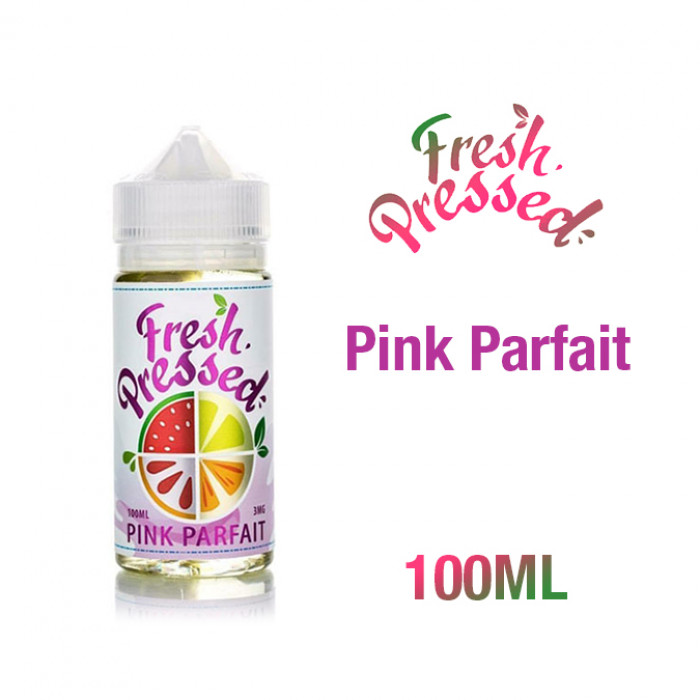 Fresh Pressed Pink Parfait - 100ml