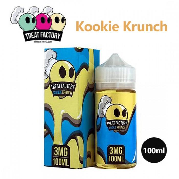 Treat Factory Kookie Krunch - 100ml