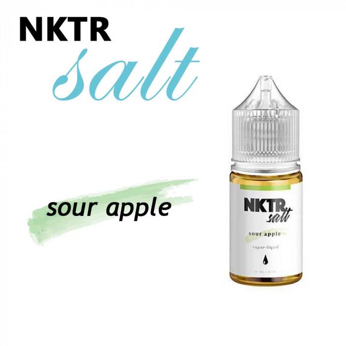 NKTR Salt sour apple _ 30ml