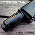 Squid Industries - DETONATOR Tank (MSRP : $ 34.99)