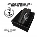 Double Barrel V2.1 Limited Edition - 150W