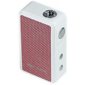 SMY 60 TC Mini Box Mod - White - Clearance